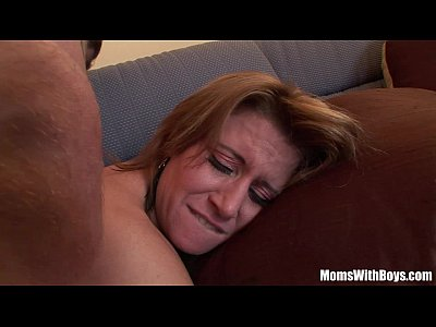 Blonde Blowjob Milf video: Office Mom Summer Storm Tight Anal Fucked In The Couch