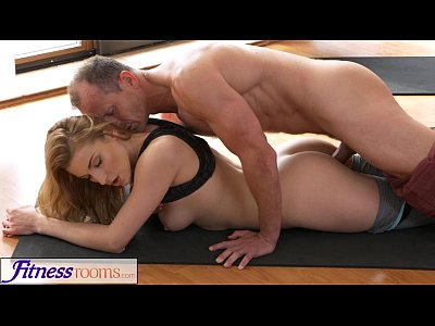 Секс разминка на йоги
