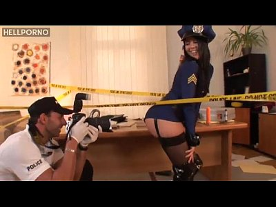 Ass Cock Fucked video: Police Girl Fucked In The Ass Part 2=) http://ouo.io/lazuo