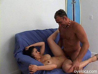 dade sucking