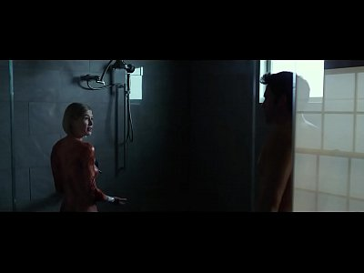 Pike Rosamund video: Rosamund Pike - Compilation