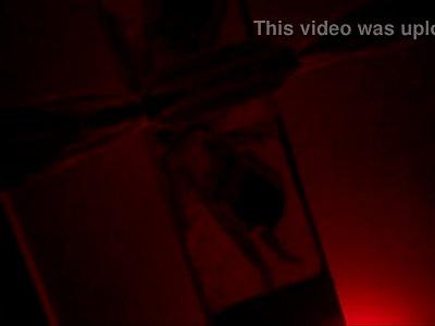 Karen Prostituta Camila video: Karen Camila chupeteando pija