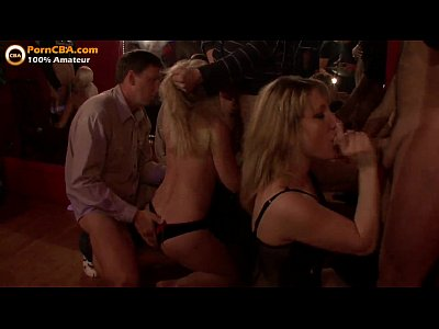 Amateur Group Teen video: Real amateur orgy in swinger club