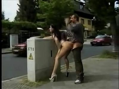 Videos Movil pegadinha de sexo na rua
