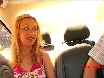 Banging blond teen takes off #13