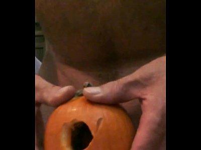Pumpkin booty bbw candid quickie