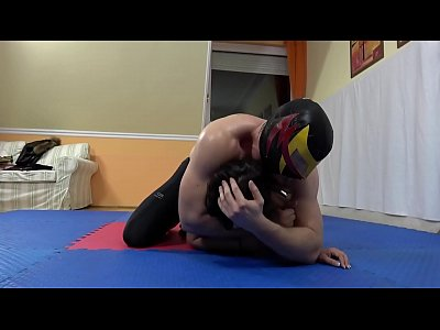 Male Domination porno: Humiliating Maledom - Nomi Malone - fantasy maledom mixed wrestling