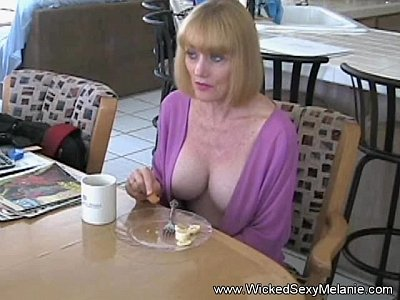Blondes Blowjobs Boobs video: Step Mom Taboo Fun