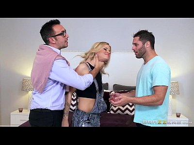 Brazzers Cheate Cuckold video: Brazzers - Jessa Rhodes needs a real man and a hard fuck