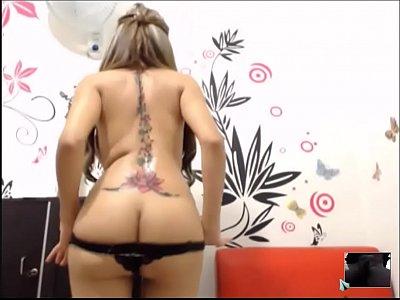 Xxx tanguitas Isabel-my cam