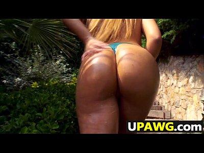 big ass mature clara gfe