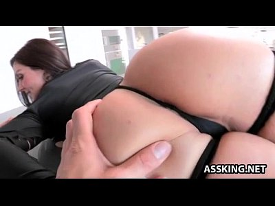 Assfuck Assfucking Asses video: Hot ass Kendra Lust