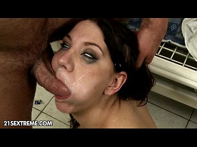 Condom Doggy Frombehind video: Naughty nurse gets caught