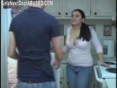 Dana fucked by her neighbor
