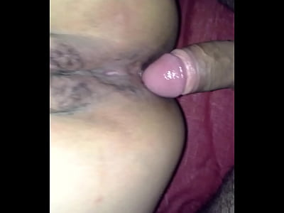 Bom sexo anal que dão ...