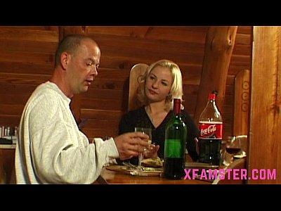 Amateur Amateursex Bigdick video: Hard stiff stepdad cock for dinner for youn gtiny tight blonde amateur teen