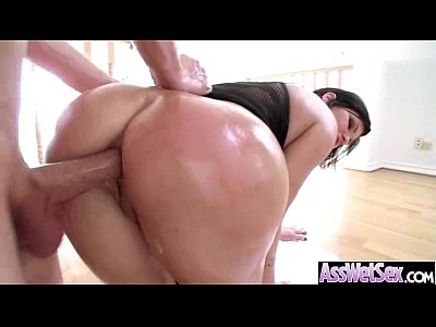 (shay fox) Girl With Curvy Huge Butt Enjoy Anal video-28