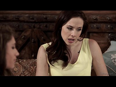 Teen Milf Lesbian video: Don't stop Mommy, I cumming - Rebel Lynn, Chanel Preston