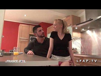 femme mure française