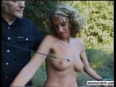 Blonde Blowjob Slave video: My preferite Slave is you sweet heart!!!