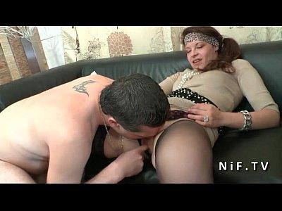 anal frensh couple