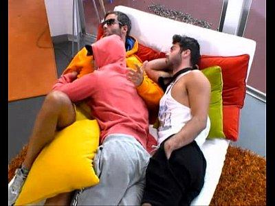 Gaygratis Secret story 3 - portugal - nuno claudio ruben