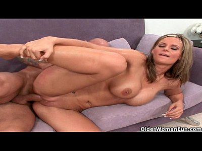 two blondes blowjob gif