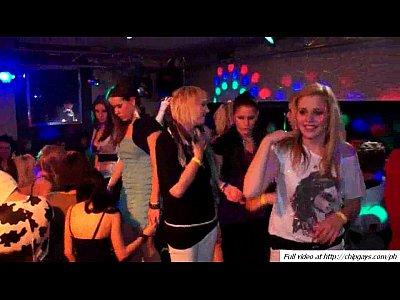 blow job night club
