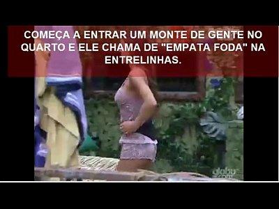 Peliculas Porno renata e ronaldo fazem sexo no bbb 12