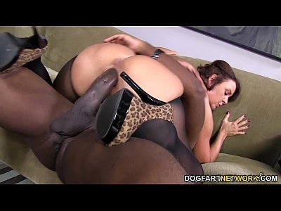 Bigdick Monstercock Bigdicks vid: Janet Mason Tries Mandingo's Huge Black Cock