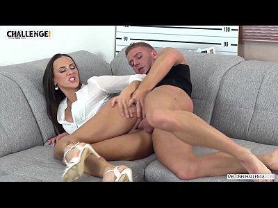 Секс с порно звездой
