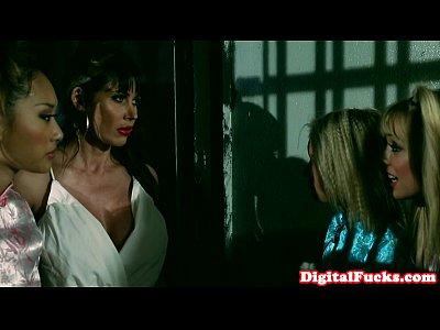 Skinny Bondage Petite video: Humiliated ethnic escort enjoys revenge