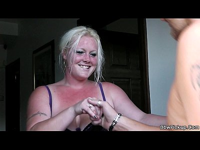 Hooker Mypickupgirls Pickupgirls video: A man fucks chubby blonde