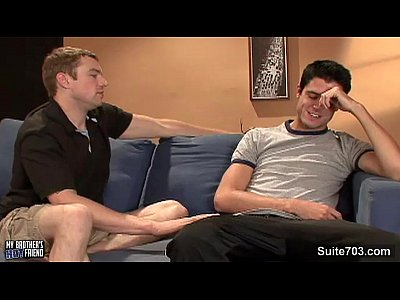 Videoas Gay Sweet gay gets butt fucked