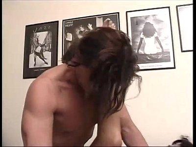 Young brunette needs cum!!!