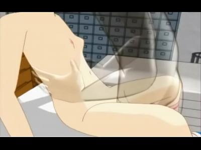 【3Dエロアニメ】マユちゃんのHな課外授業【同人:オリジナル】