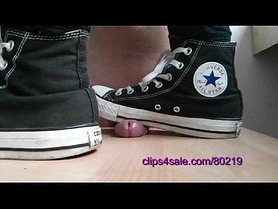 Absolut Teen converse sneakers porno And