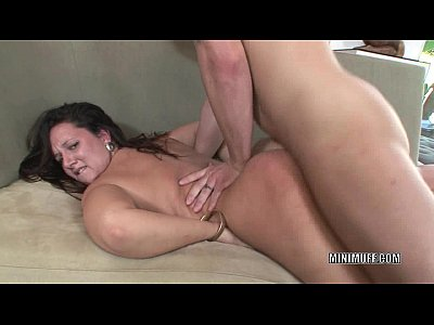 Brunette cutie cami smalls gets her tight pussy stuffed 9