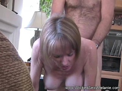Blondes Creampies Doggy video: Mommy I Want To Creampie You
