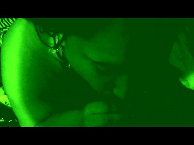 SEXILICIOUS NIGHT HEAD IN NIGHT VISION | Video Make Love