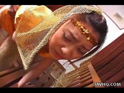 少し貴重なアジア姫ファック彼女王子