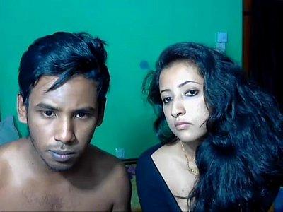 السريلانكية المسلمة الزوجين الخاص