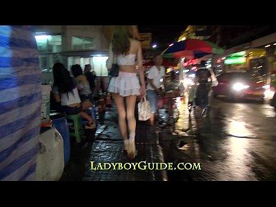 Porno com travestis tailandesas peladas