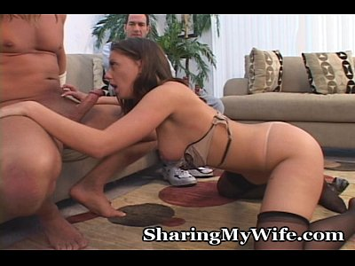 Cowgirl Cunnilingus Facial video: Wife Sends Hubby Into Jealousy