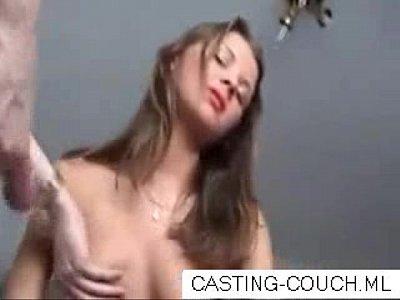 video hard film casting russe