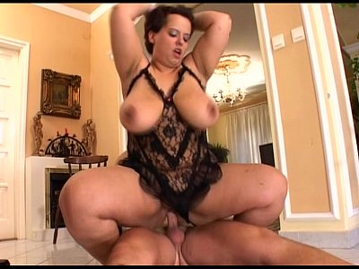Mature latina homemade anal 3