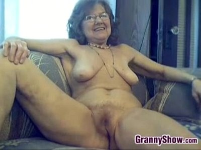 Amateur Granny video: seewhatmyparentsdowhentheyarehomealone