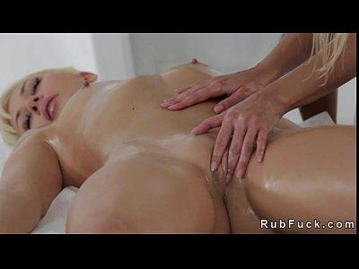 lesbian massage friends