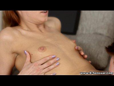 Teens Amateur Hardcore video: X-Sensual - Full sexual exposure