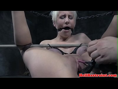 dildo, panties, tattoo, toy, bigtits, shavedpussy, submissive, bdsm, roughsex, bondage, flexible, whipping, maledom, chains, mouthgag